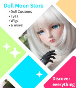 Discover our sweet range of different items perfectly for your dolls.
